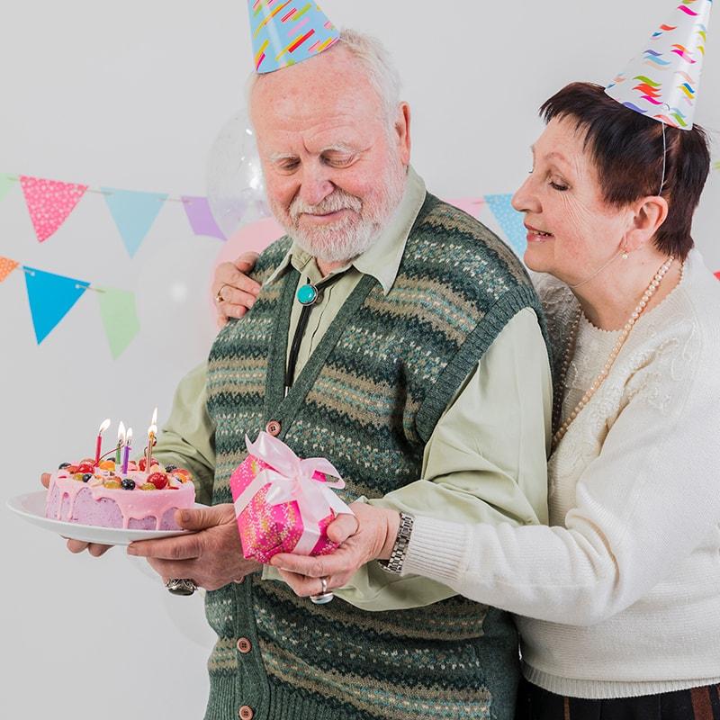 anniversaire retraite événements privés