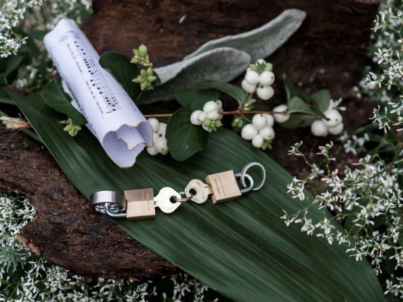 inspiration mariage rituel cérémonie